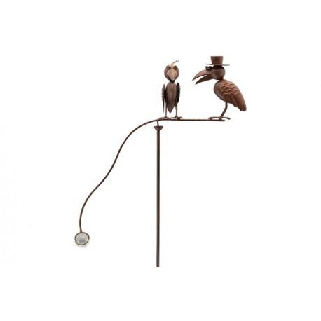 Hr og fru Hc vindspil