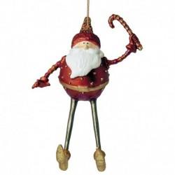 Julemand med slikstok