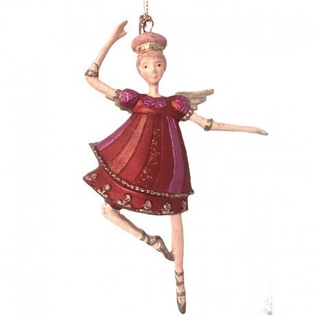 Ballerina fe