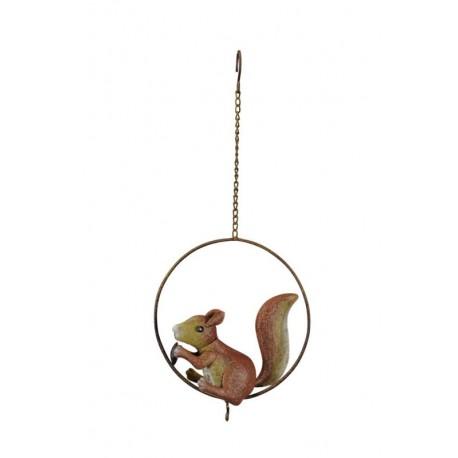 Foderring- Egern