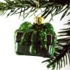 Glaspynt- Gave- Grøn