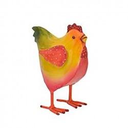 Høne- Gullig