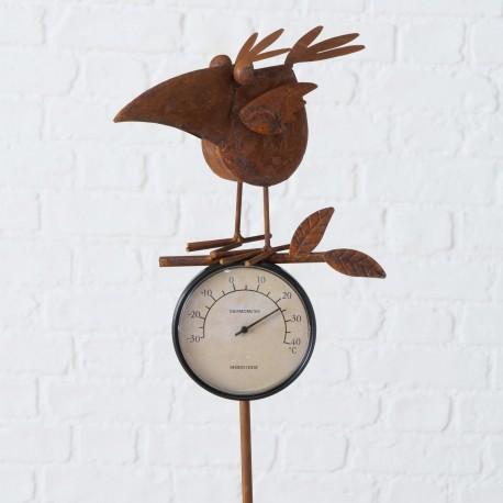 Termometer- Fuglen Henry