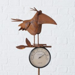Termometer- Fuglen Harry