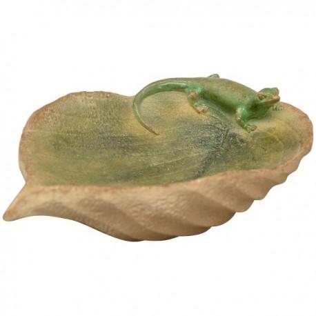 Fuglebad- Musling