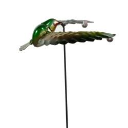 Balancefugl- Grøn