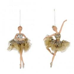Guld ballerina