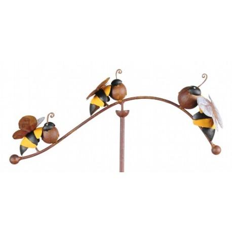Vindspil med bier