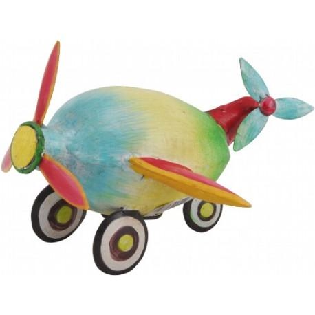 Sparegris Flyver