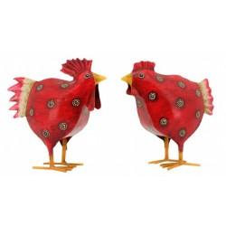 Fyre store hane