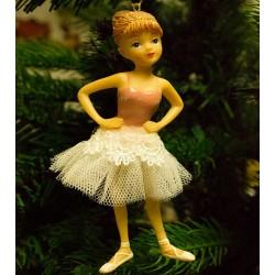 Ballerinabarn